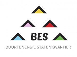 Buurtenergie Statenkwartier logo