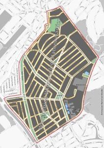 plattegrond wijkoverleg