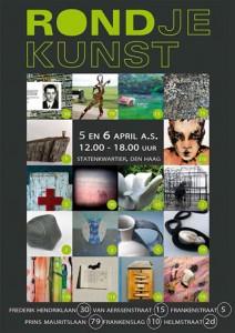 Rondje Kunst 2014