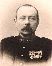 Majoor Thomson