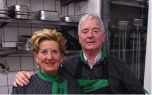 Susan en Peter Gleijm