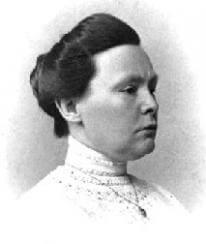 Johanna Naber