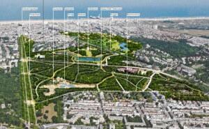 Plan Internationaal Park