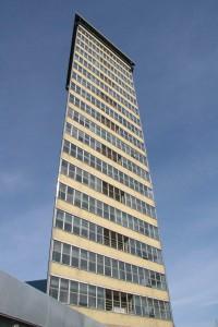 de Toren van Oud