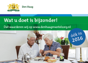 Banner Mantelzorger webwinkel