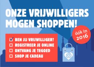 Banner Vrijwilligers webwinkel