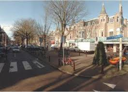 Willem de Zwijgerlaan nu