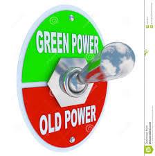 besluit groen rood