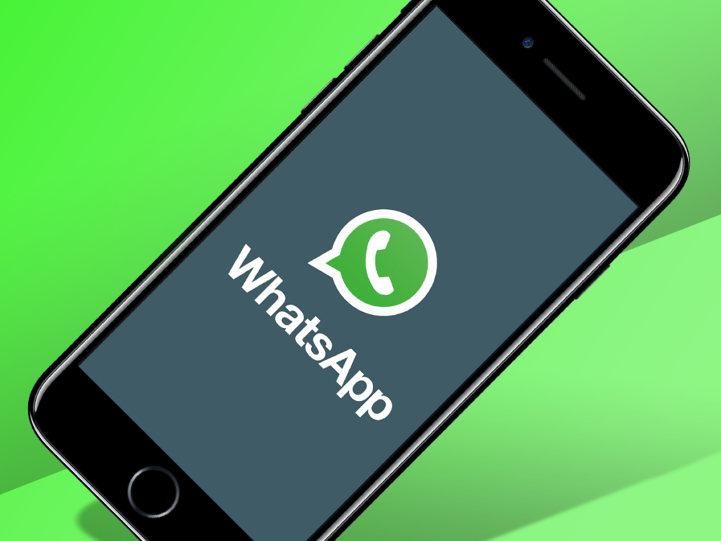 How does Whatsapp Work?